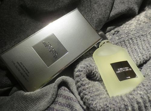 Tom Ford Grey Vetiver nước hoa nam được yêu thích