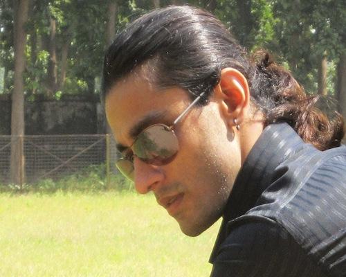 kiểu tóc đuôi ngựa là một trong các kiểu tóc các chàng nên tránh